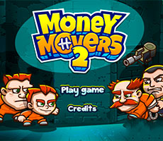Money Movers 2 (Ladrones de Bancos 2)