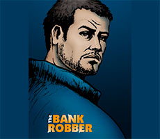 The Bank Robber (Robar Bancos)